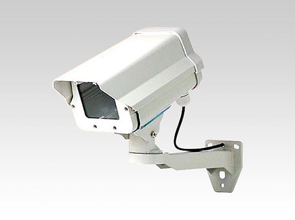 屋外 監視 カメラ