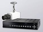RD-CA213 AHDカメラ220万画素バレット型赤外線搭載屋外カメラ